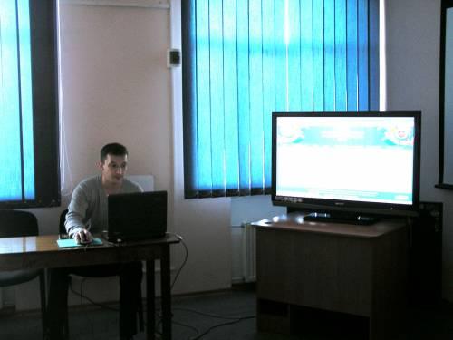Презентация виртуальной школы 5